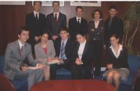 La junior entreprise X-HEC commercialise la journée d'étude à 300 euros.