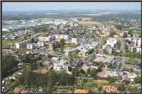 Sinovia a remporté le contrat de gestion des équipements multitechniques de 55 bâtiments de la ville de Gonfreville-l'Orcher.