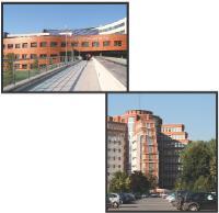 A Lille, la clinique Saint-Vincent-de-Paul et l'hôpital Hurlez sont en partie supervisés par Sinovia.