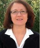 Anne-Françoise Rabaud, rédactrice en chef adjointe