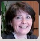 Patricia Szenik, directrice de clientèle chez Altedia-Drouo