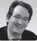 Julien Lever, directeur général d'Altedia Training