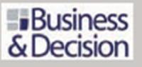Partie réalisée avec le concours de Business Et Decision