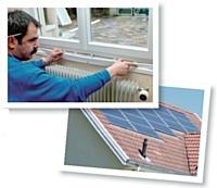 Les enseignes du secteur du bâtiment ont une carte à jouer dans l'amélioration énergétique des habitats.
