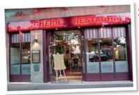 La restauration à table mise sur les thématiques, à l'instar de La Boucherie, spécialiste de la viande.