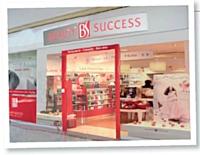 Créée en 1994, l'enseigne Beauty Success compte aujourd'hui 199 points de vente en franchise et 87 succursales.