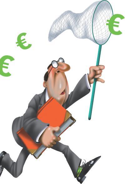 4 bonnes raisons d'externaliser le recouvrement de ses créances