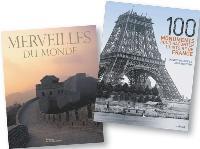 Pour un budget d'environ 40 euros, offrez de beaux livres.