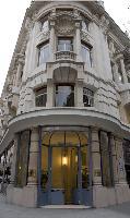 Analyse du contexte et des besoins de l'entreprise, rédaction et diffusion de l'annonce, sélection des candidats, le cabinet de recrutement prend tout en charge. Ci-dessus, les bureaux de Michael Page à Neuilly-sur-Seine.