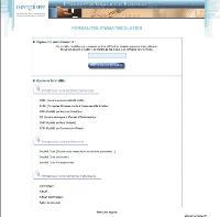 Immatriculation en trois clics