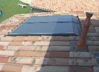 Pour vendre ses maisons à moindre coût, Villa Soleil propose certains équipements à prix coûtant, comme les panneaux solaires.