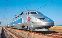 Face à la concurrence de l'aérien, la SNCF veut séduire la clintèle business.