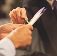 Vers une rupture amiable du contrat de travail