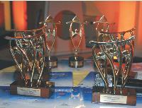 Trophées Chef d'Entreprise Magazine: morceaux choisis