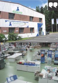 Le groupe nantais Docuwest a ouvert son capital au fonds IP0 dans le but d'accélérer sa croissance.