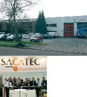En septembre 2007, les locaux de Sacatec Equipement ont accueilli une équipe de tournage de Jetravaille.fr pendant une demi-journée. Le but: créer une offre d'emploi vidéo.