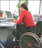 Emploi des handicapés: une pénalité pour les mauvais joueurs