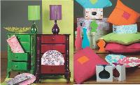 Le catalogue Incidence propose des accessoires de décoration pour l'ensemble des univers de la maison, des arts de la table, aux salons ou salles de bains.