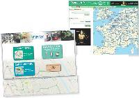 Se déplacer en Europe en transports en commun? Rien de plus simple grâce au site internet créé par Moviken.