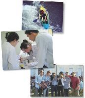 Scientifiques, artistiques, ludiques, linguistiques ou sportifs... Telligo propose des séjours à thèmes pour tous les goûts.