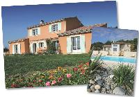 Les maisons «écolos» proposées par Laurent Beaugiraud ne coûtent que 5 à 7% plus cher que des habitations ordinaires.
