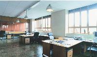 Le centre d'affaires NCI de Roubaix offre les derniers équiments technologiques.