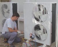 Chaque société de climatisation se nourrit des expériences des autres, ce qui permet de trouver des solutions pour des installations délicates