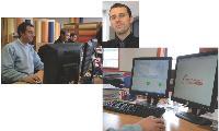 Le logiciel de test développé par Leirios, très innovant, s'intègre parfaitement avec les outils des autres éditeurs. Ce qui a convaincu la grande SSII