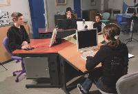 Les trois PME proposent une offre complémentaire à destination des écoles, des universités et des centres de formation.