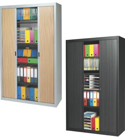 Meuble classement meuble plan a4 15 tiroirs meuble de for Mobilier rangement bureau