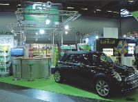 Lancé il y a neuf ans, GS27.com valorise les spécificités d'Indigo, comme sa position de leader en France.
