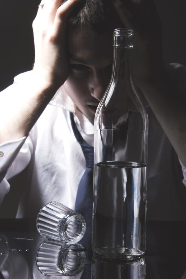 La psychose alcoolisée le delirium tremens