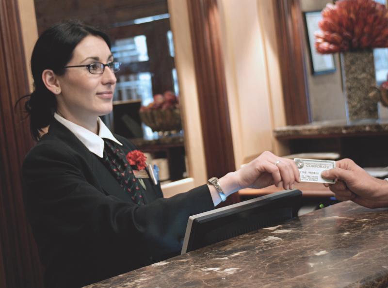 Cartes de paiement: dépensez en toute sérénité