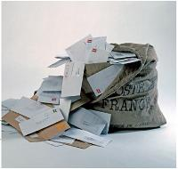 Pour postuler, le courrier n'est pas démodé!