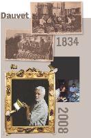 Depuis leur fondation en 1834, les ateliers Dauvet conjuguent tradition et technique pour un battage de l'or tout en précision.