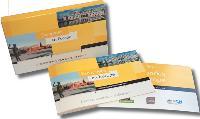 Du billet d'avion à l'hôtel en passant par le guide touristique, le coffret Escapades de TCH Voyages propose un week-end clés en main dans une ville d'Europe.