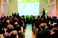 Le lancement de l'Institut Sage, le 23 septembre à Paris, a permis d'aborder le thème de la reprise d'entreprise.