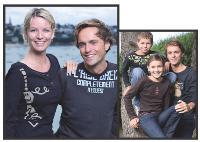 Les T-shirts d'Erwann Créac'h sont un succès depuis 10 ans.