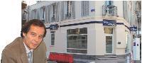 Raoul Grandhomme a découvert le courtage en crédit immobilier alors qu'il était en plein flottement professionnel.