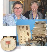 Michel Blanchet a opté pour une donation-partage afin de transmettre son entreprise à sa fille, Florence.