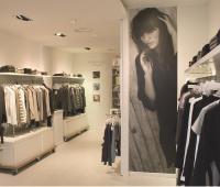 L'une des 25 boutique Ekyog.