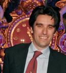 Nicolas Lebreton, cofondateur de Video Forever et président du directoire.