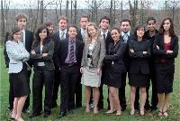 HEC Junior Conseil, la Junior Entreprise d'HEC, réalise chaque année plus de 140 missions et s'appuie, pour cela, sur un réseau de 1 200 étudiants.