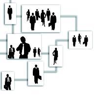 Gardez le lien avec vos salariés itinérants