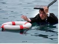 Deux bouées de sauvetage pour éviter la faillite