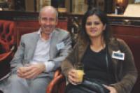 2 Sylvain Breuzard et Samira Merabet (Norsys)