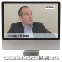 Philippe Korda, consultant associé au sein du cabinet de conseil et formation Korda & Partners