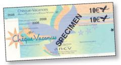Un Cheque Vacances Pour Les Entreprises De Moins De 50 Salaries