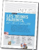 Les jeunes parents