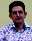 Lionel Lafrancesca, gérant d'Aquitaine Artifices: Il embauche des salariés handicapés